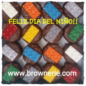 BROWNERIE LEGO