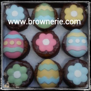 BROWNERIE PASCUA