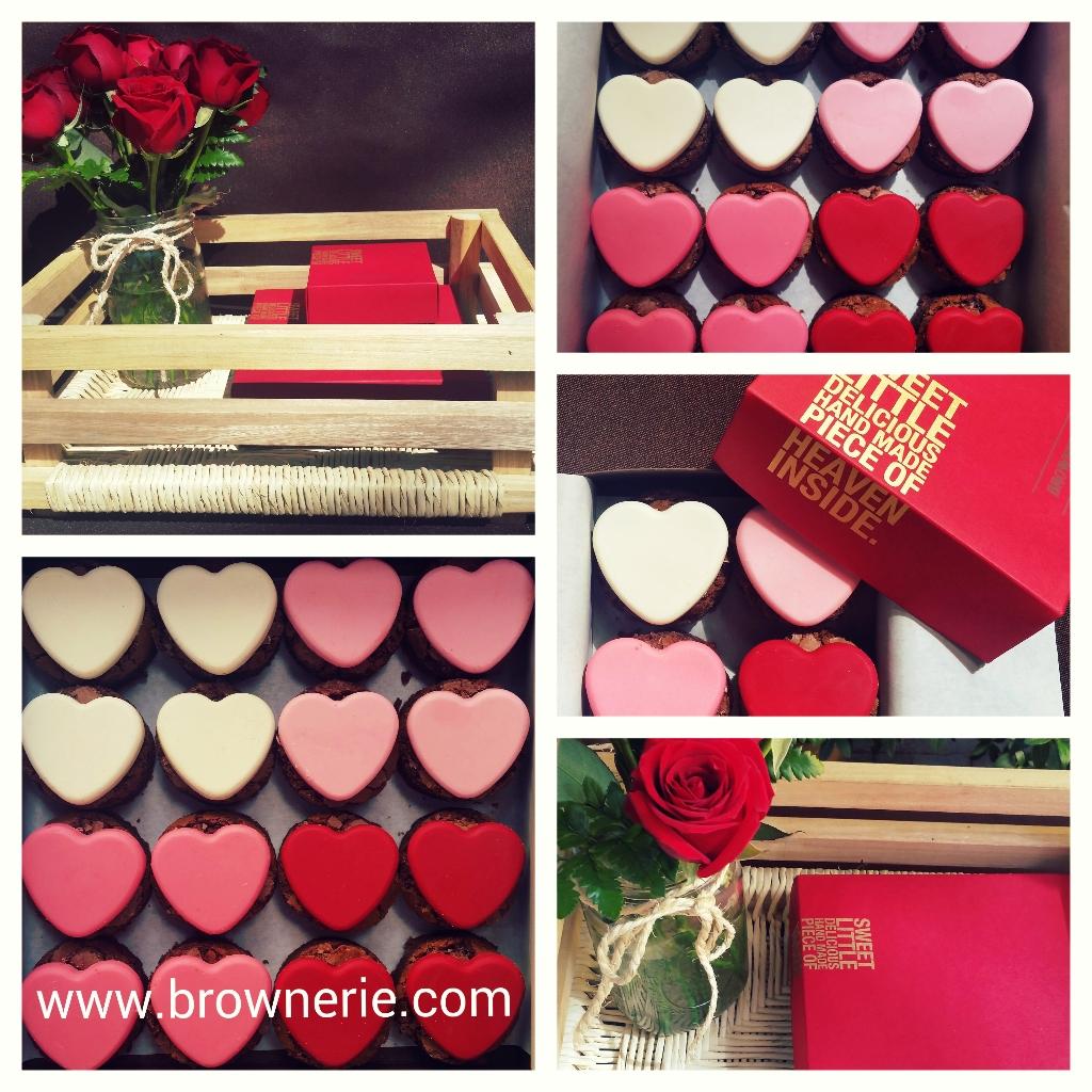 Feliz San Valentin 2015
