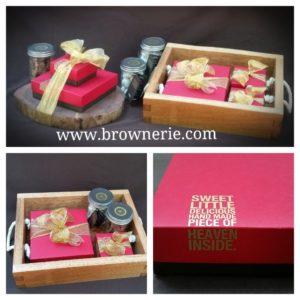Brownerie Navidad 2015 1